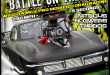 Capitol Raceway Battle On The Hill NEOPMA Pro Mod Drag Racing Flyer