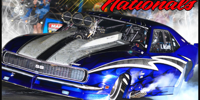 MDIR/IHRA Presidents Cup With NEOPMA