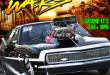 Capitol Raceway Door Wars flyer Pro Mods NEOPMA