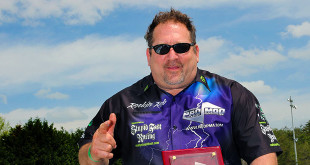 Rockin Rob Cherkas Official NEOPMA Announcer
