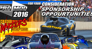 NEOPMA Pro Mods Sponsorship Oppourtunities