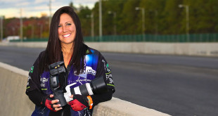 Tara Bowker Official NEOPMA Drag Racing Photographer