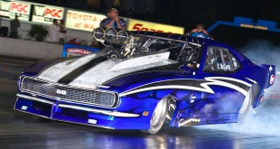 Kevin McCurdy Wins MDIR Mountain Motor Nationals Pro Mod Title