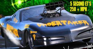 NEOPMA Pro Mods At Capitol Raceway