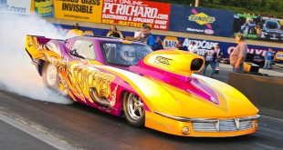 Fredy Scriba Pro Modified Vette NEOPMA Series