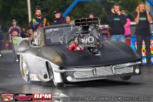 Casey Stemper Corvette Pro Mod
