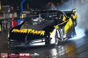 Tommy Gray Corvette Pro Mod