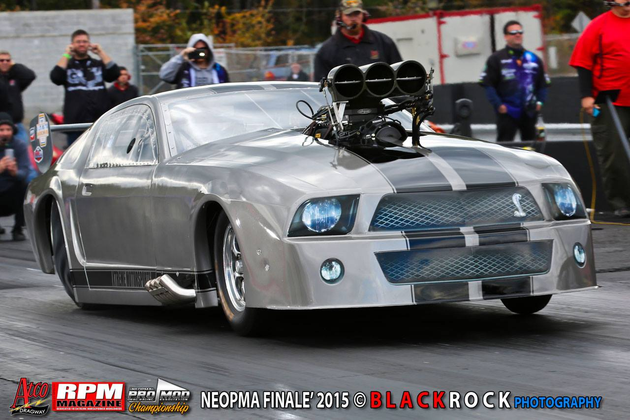 Neopma Pro Mods Season Finale Recap Atco Raceway