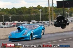 Dean Marinis Corvette C7 Pro Mod