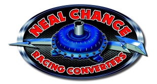 Neal Chance Racing Torque Converters