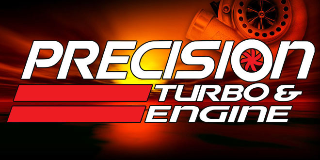 Precision Turbo and Engine NEOPMA Associate Sponsor