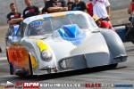 Craig Pio Vette Pro Mod, Atco Raceway Night Of Thrills With NEOPMA