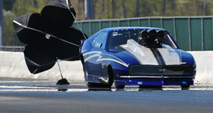 Kevin McCurdy Wins IHRA Pro Modified Presidents Cup At MDIR
