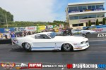 Angela Ray Kinson Shelby Mustang Pro Mod