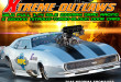 Northeast Outlaw Pro Mods Return To Atco Raceway August 20th 2016