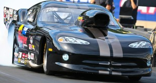 Billy Harper Takes NEOPMA Pro Mod Win At Maple Grove