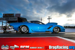Harry Pappas and Dean Marinis with the new C7 Pro Mod Vette are back again