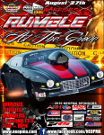 August 27th Maple Grove Raceway NEOPMA Pro Mods Annual Rumble At The Grove