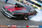 Tyler Hard Awesome Pro Mod Burnout