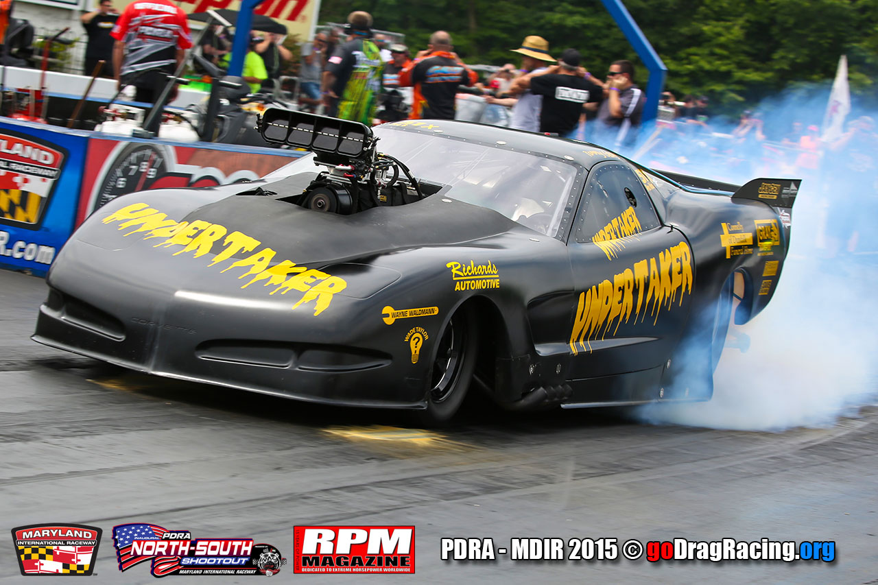 Neopma Pro Mod Club Members Run Strong At Pdra Maryland